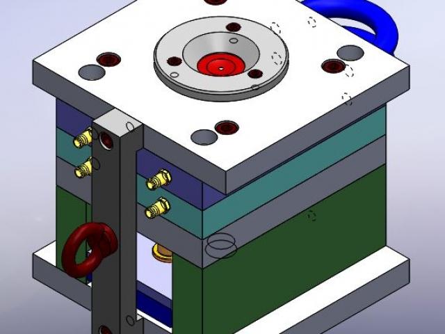 Tiber-Tech Kft., Fröccsöntő szerszám tervezés és gyártás